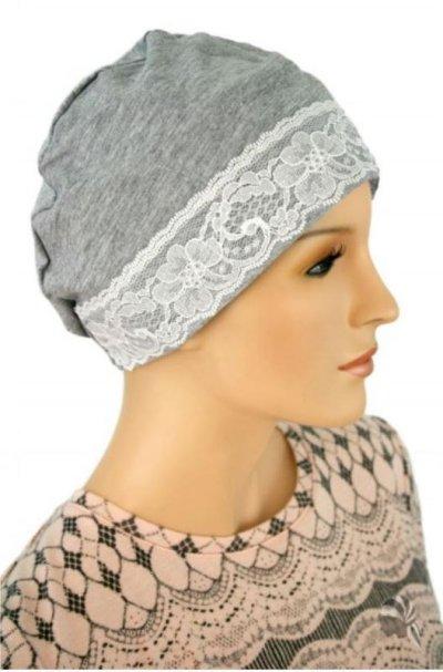S238  医療用帽子 スカーフキャップ