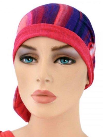 S241  医療用帽子 抗がん剤治療