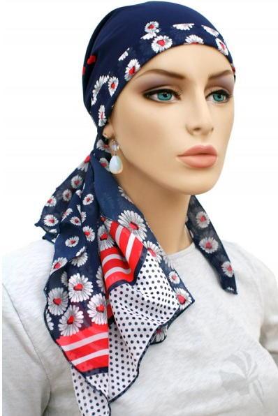 S268 医療用帽子・ケア帽子・スカーフ・キャップ