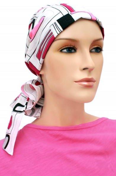 S270 医療用帽子・ケア帽子・スカーフ・キャップ