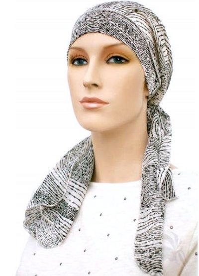 S283 医療用帽子・ケア帽子・スカーフ・キャップ