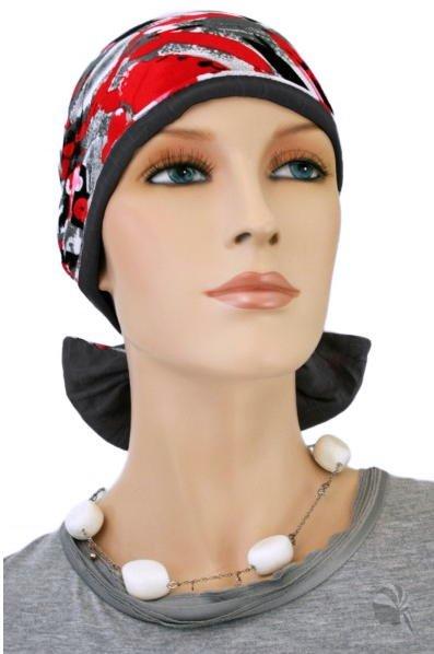 S291 医療用帽子・ケア帽子・スカーフ・キャップ