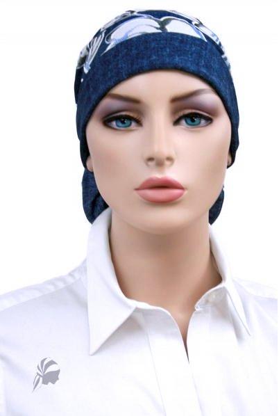 S293 医療用帽子・ケア帽子・スカーフ・キャップ