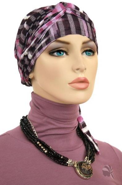 S295 医療用帽子・ケア帽子・スカーフ・キャップ