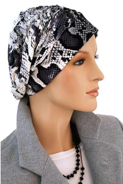 S309 医療用帽子・ケア帽子・スカーフ・キャップ