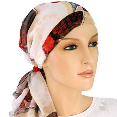 S315 医療用帽子・スカーフ・キャップ