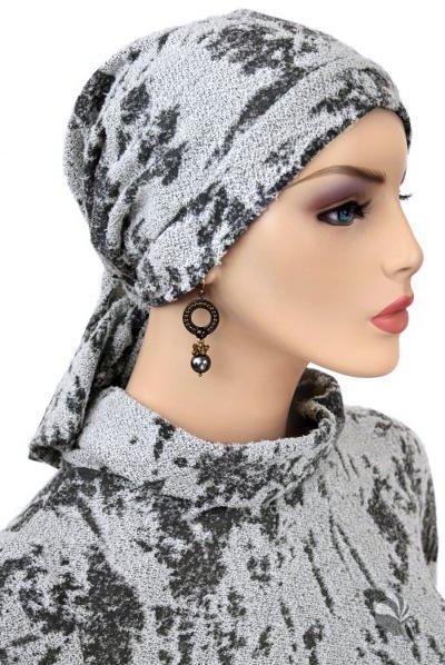 S429 医療用帽子・ケア帽子・スカーフ・キャップ