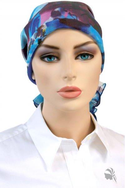 S431 医療用帽子・ケア帽子・スカーフ・キャップ