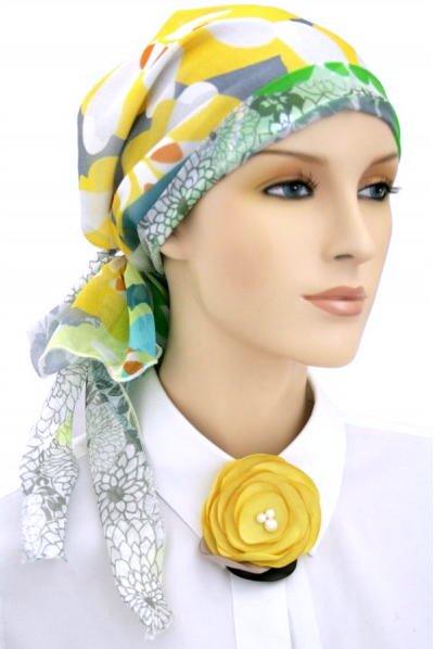 S433 医療用帽子・ケア帽子・スカーフ・キャップ