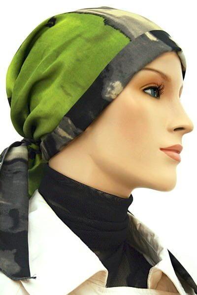S463 医療用帽子・ケア帽子・スカーフ・キャップ