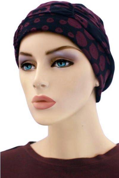 S481 医療用帽子 抗がん剤 ケア帽子