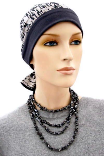S501 医療用帽子 抗がん剤 ケア帽子