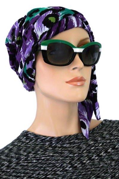 S506 医療用帽子 抗がん剤 ケア帽子
