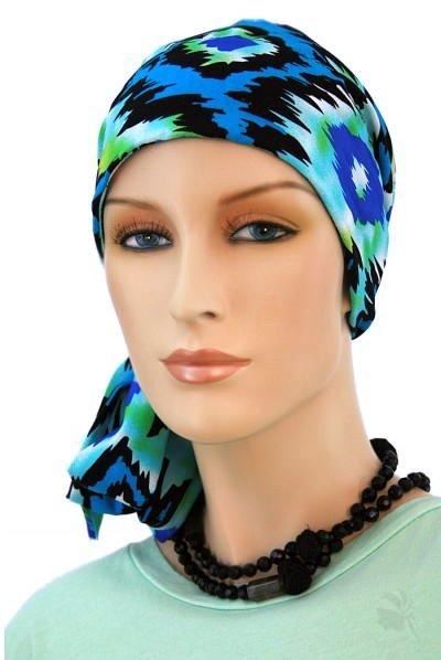 S507医療用帽子 抗がん剤 ケア帽子1