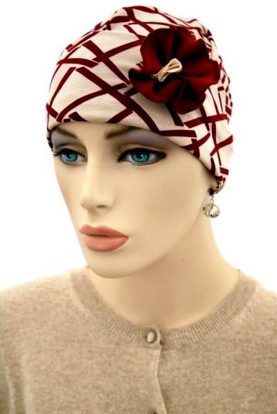 S524 医療用帽子 抗がん剤 ケア帽子