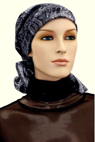 S529 医療用帽子 抗がん剤 ケア帽子