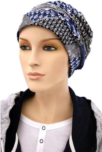 S538 医療用帽子 抗がん剤 ケア帽子