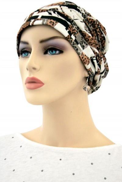 S539 医療用帽子 抗がん剤 ケア帽子