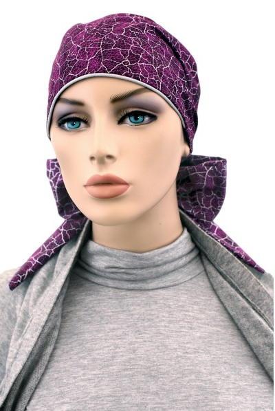 S696 スカーフ・キャップ 医療用帽子