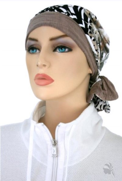 S239 医療用帽子 抗がん剤治療