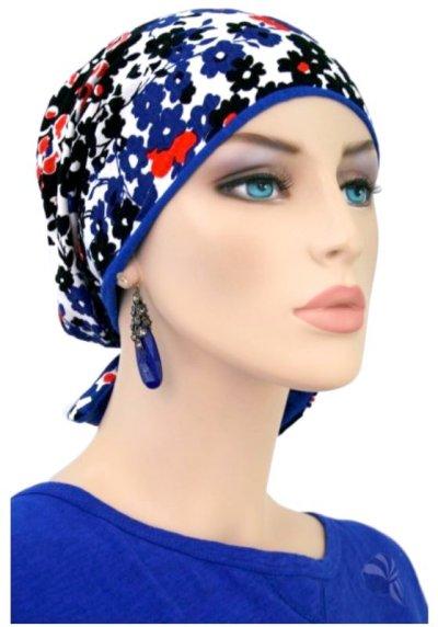 S256 ケア帽子 スカーフ scarf4u