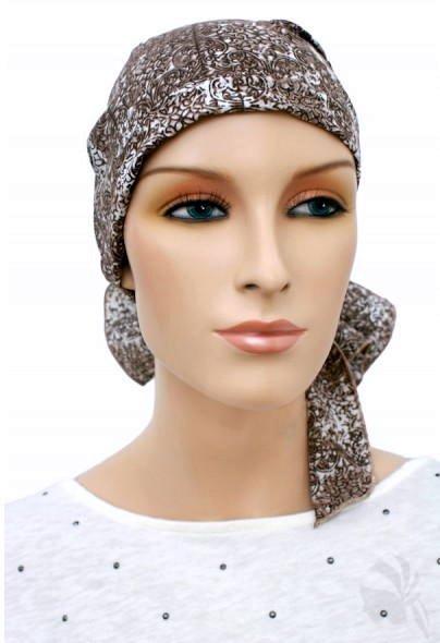 S271 医療用帽子・ケア帽子・スカーフ・キャップ