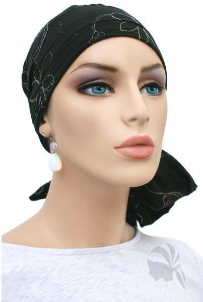 S272 医療用帽子・ケア帽子・スカーフ・キャップ