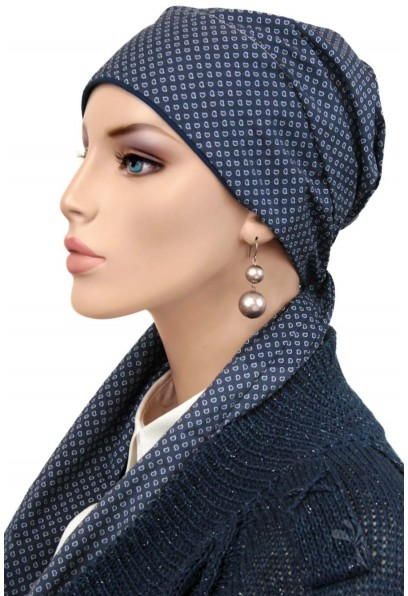 S275 医療用帽子・ケア帽子・スカーフ・キャップ