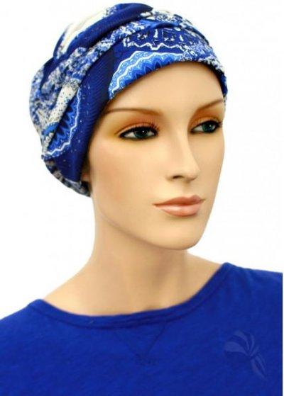 S278 医療用帽子・ケア帽子・スカーフ・キャップ