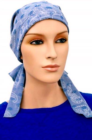 S285 医療用帽子・ケア帽子・スカーフ・キャップ