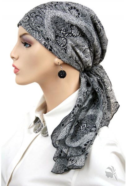 S313 医療用帽子・ケア帽子・スカーフ・キャップ