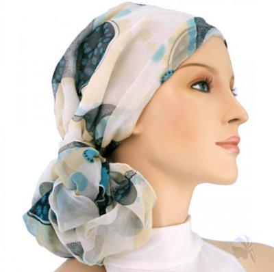 S314 医療用帽子 抗がん剤 ケア帽子