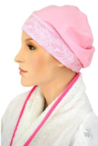 S329 療用帽子 ケア帽子 抗がん剤治療帽子 医療用帽子 ナイトキャップ
