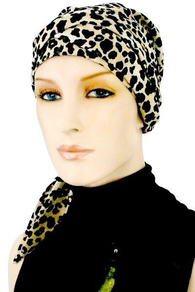 S344 医療用帽子 ケア帽子 抗がん剤治療帽子 医療用帽子 リボン付き