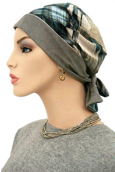 S395 医療用帽子・ケア帽子・スカーフ・キャップ