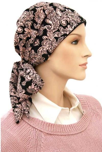 S399 医療用帽子・ケア帽子・スカーフ・キャップ