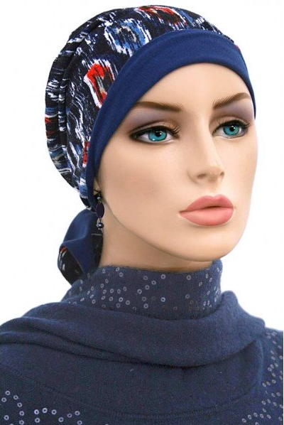 S400 医療用帽子・ケア帽子・スカーフ・キャップ
