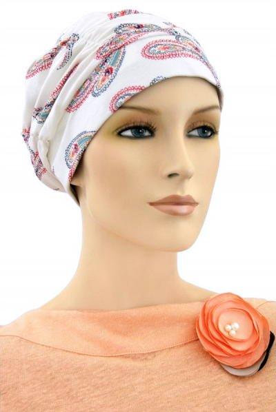 S483 医療用帽子 抗がん剤 ケア帽子