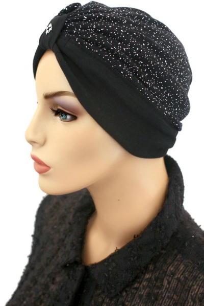 S499 医療用帽子 抗がん剤 ケア帽子 ターバン