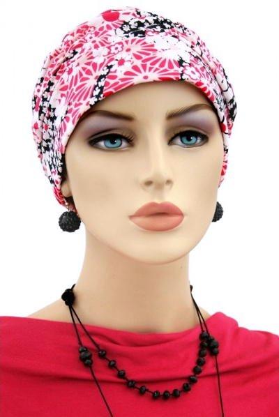 S517 医療用帽子 抗がん剤 ケア帽子