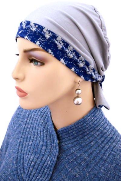 S527 医療用帽子 抗がん剤 ケア帽子